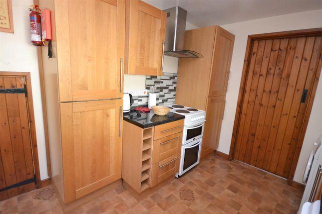 Willow Kitchen of Dorchester Road, Bridport DT6