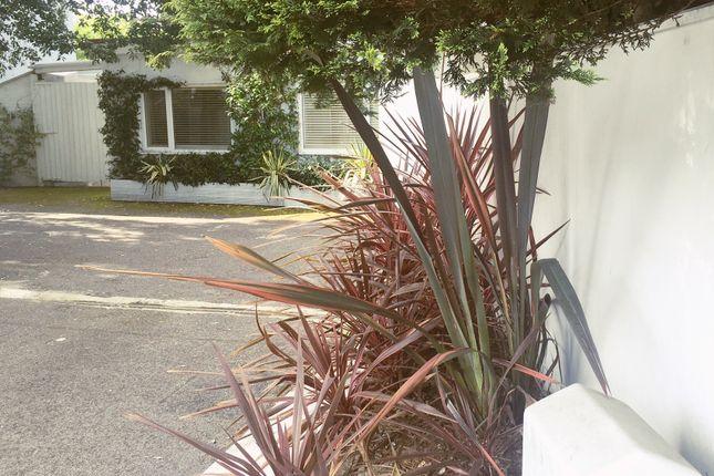 Thumbnail Flat to rent in Sandbanks Road, Poole
