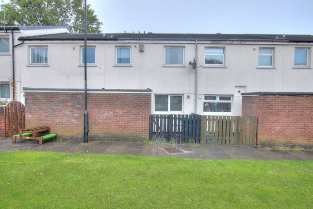 3 bed terraced house to rent in Downham, West Denton, Newcastle Upon Tyne NE5