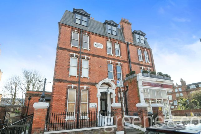 Thumbnail Flat for sale in Winchester Avenue, Queens Park, London