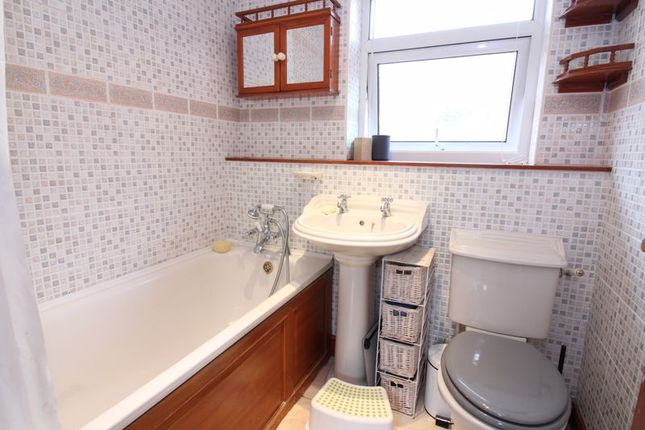 Bathroom of Quendale, Wombourne, Wolverhampton WV5