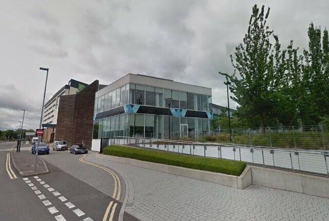 Thumbnail Office to let in 1000 Winnersh Triangle, Eskdale Road, Winnersh, Reading