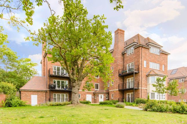Thumbnail Flat to rent in Guardhouse Way NW7, Mill Hill East, London,