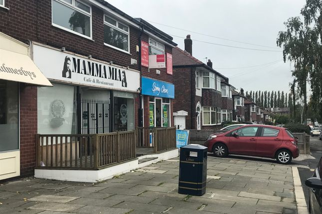 Thumbnail Land to rent in Hulme Road, Denton, Manchester
