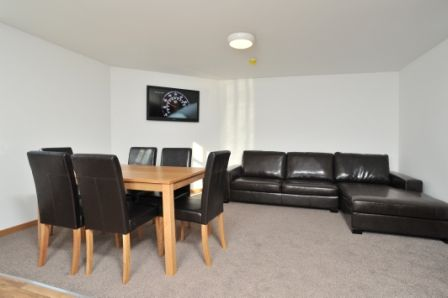 Thumbnail Flat to rent in Thornton Court, Thornton Court, Exeter
