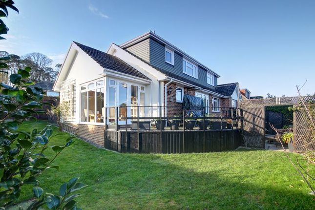 4 bed detached house for sale in Balfours, Sidmouth EX10