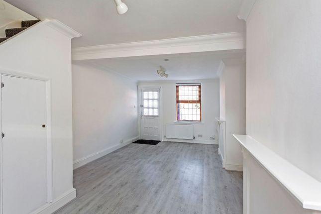 Reception Room of Windmill Road, Croydon CR0