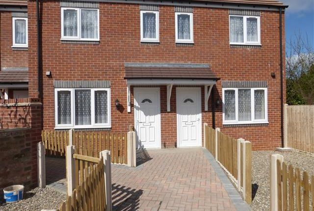 Thumbnail Property to rent in Belgrave Road, Halesowen