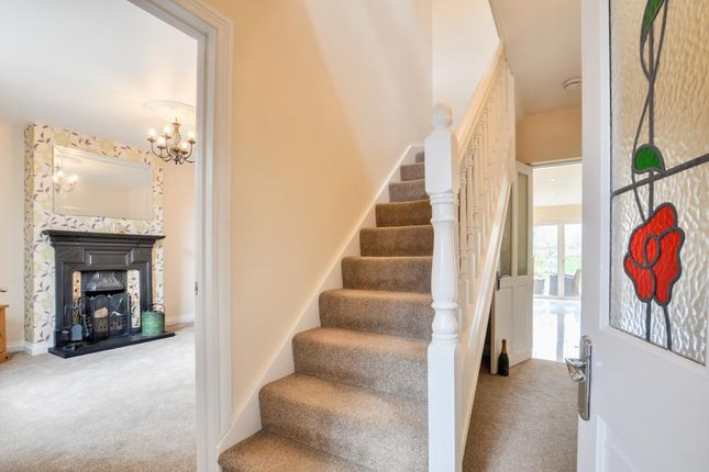 Entrance Hall of Parkside, The Hyde, Purton, Swindon SN5