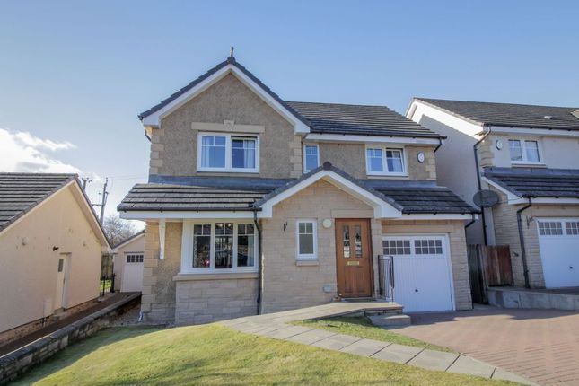 Thumbnail Property for sale in 3 Doo'cot Hill, Alloa