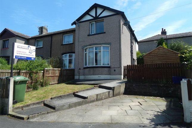 Thumbnail End terrace house for sale in Romney Street, Nelson, Lancashire
