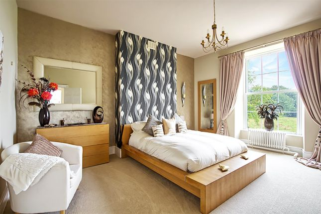 Bed 3.Png of Springbank, Greens Arms Road, Turton, Bolton BL7