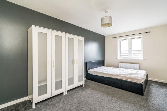Bedroom 1 of Aqua Court, Cardale Street, Rowley Regis, West Midlands B65