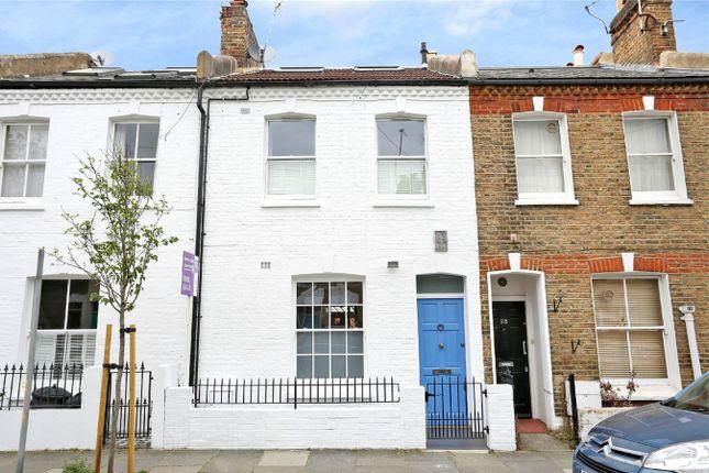 Thumbnail Terraced house for sale in Orbain Road, London