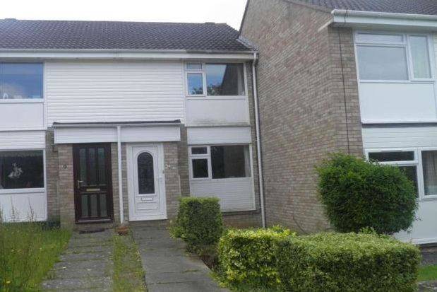 Thumbnail Property to rent in Priddis Close, Exmouth