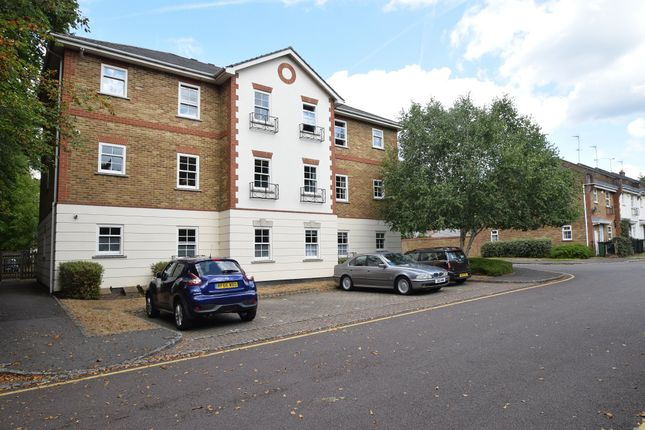 Thumbnail Flat for sale in Townside Place, Camberley