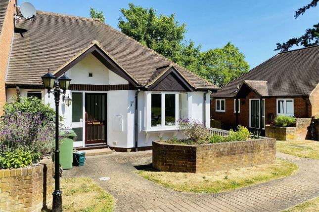 Thumbnail Semi-detached bungalow for sale in War Memorial Place, Henley-On-Thames