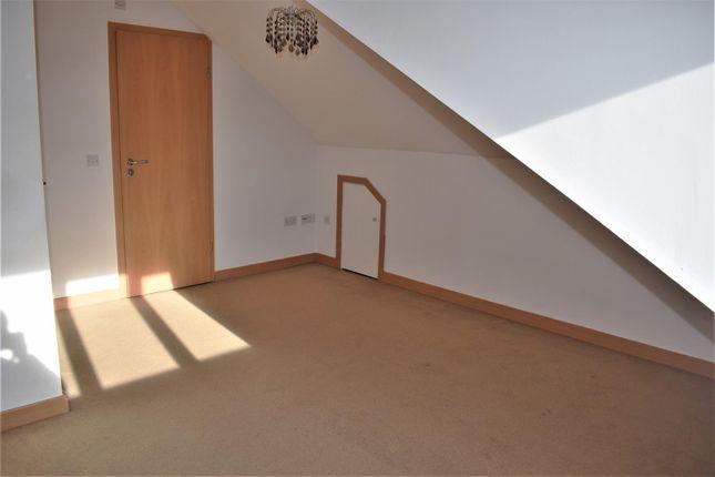 Bedroom of Heathside, Heath End Road, Nuneaton CV10