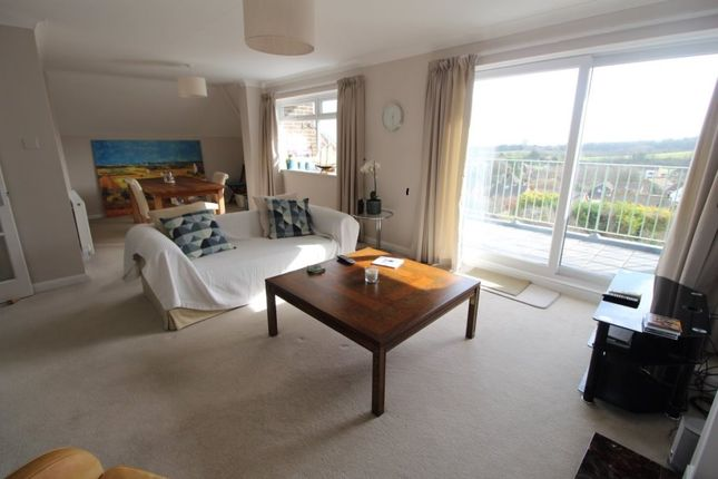 Thumbnail Flat to rent in Pashley Road, Eastbourne