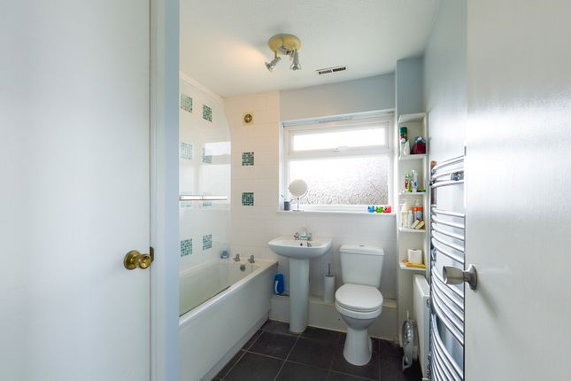 Bathroom of Cornflower Close, Locks Heath, Southampton SO31