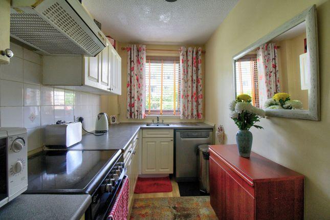 Kitchen of Halmyre Street, Edinburgh EH6