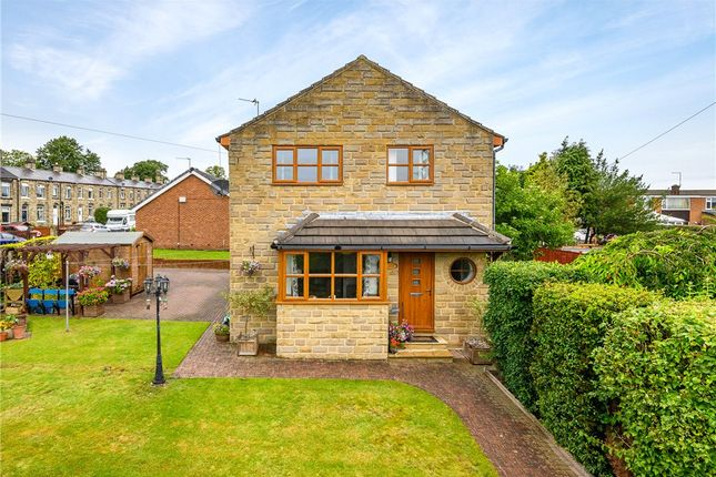 Thumbnail Detached house for sale in Tenterfield Road, Ossett, West Yorkshire