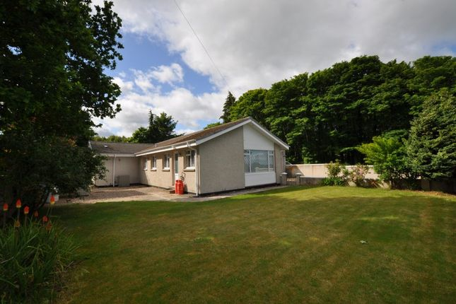 Thumbnail Bungalow for sale in Rangellagh, Newton Of Struthers, Kinloss, Forres