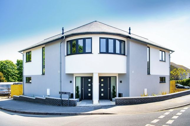 Thumbnail Semi-detached house to rent in Harepath Road, Seaton