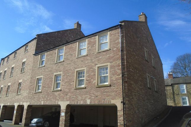 Thumbnail Flat for sale in Bullers Green, Morpeth