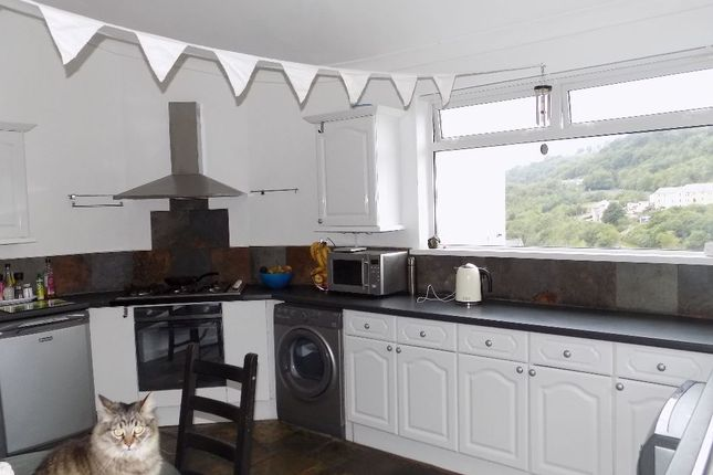 Thumbnail Bungalow for sale in Ivydale Bungalow, Six Bells, Abertillery. 2Qj.