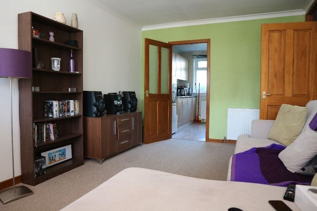 Thumbnail Flat to rent in King Street, Newport-On-Tay, Fife