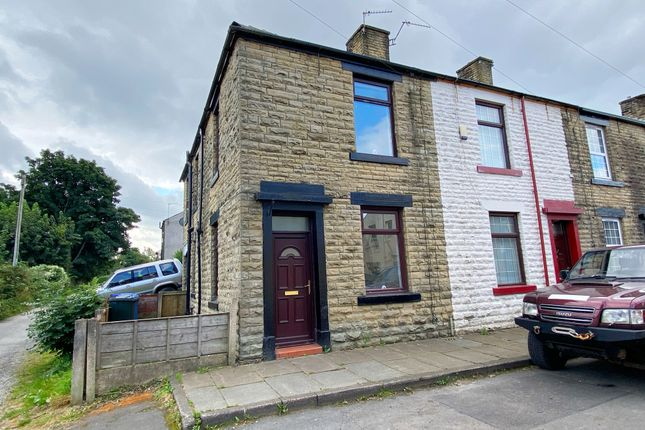 Thumbnail Terraced house to rent in Whitehead Street, Rochdale