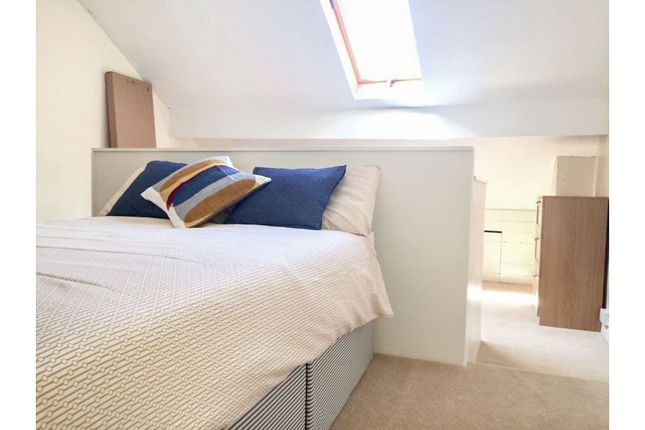 Loft Room of Bordesley Green, Birmingham B9
