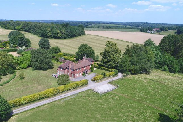 Thumbnail Detached house for sale in Ardingly Road, Lindfield, West Sussex