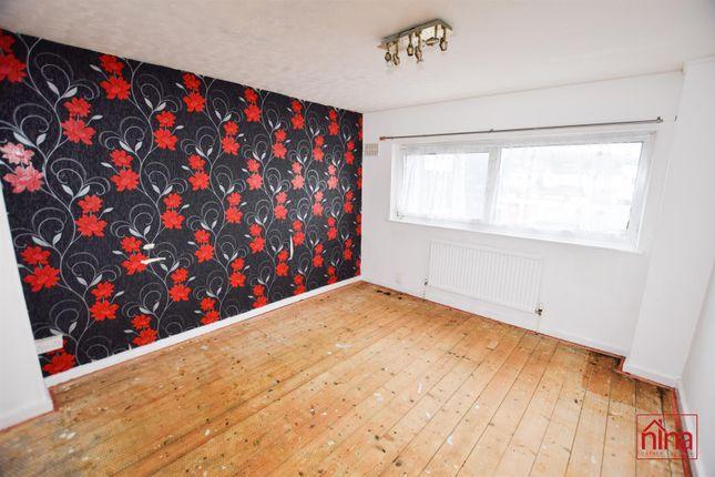 Bedroom 1 of Michaelston Close, Barry CF63