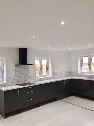Thumbnail Terraced house to rent in Ouston Springs Farm, Ouston, Chester -Le-Street