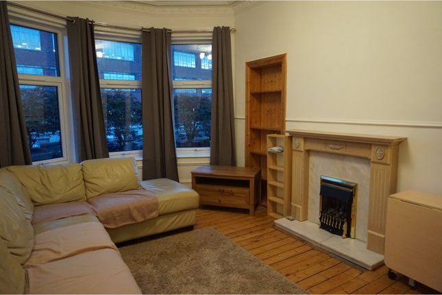 Thumbnail Flat to rent in 399 Alexandra Parade, Glasgow