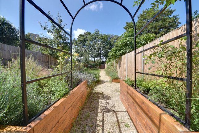 Thumbnail Terraced house to rent in Hornsey Park Road, Hornsey, London