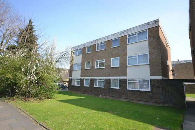 2 bed flat for sale in Rayners Close, Wembley, Middlesex
