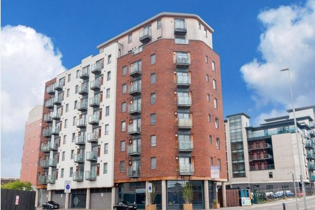 Thumbnail Flat to rent in Cypress Point, Leylands Road, Leeds
