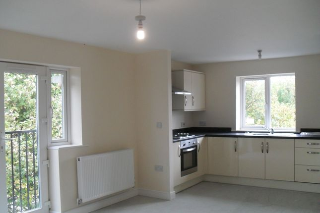 Thumbnail Flat to rent in Doncaster Road, Rotherham