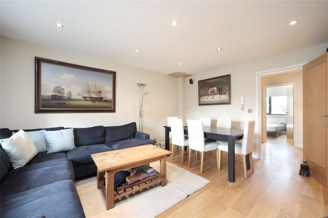 Thumbnail Terraced house to rent in Stonhouse Street, Clapham, London