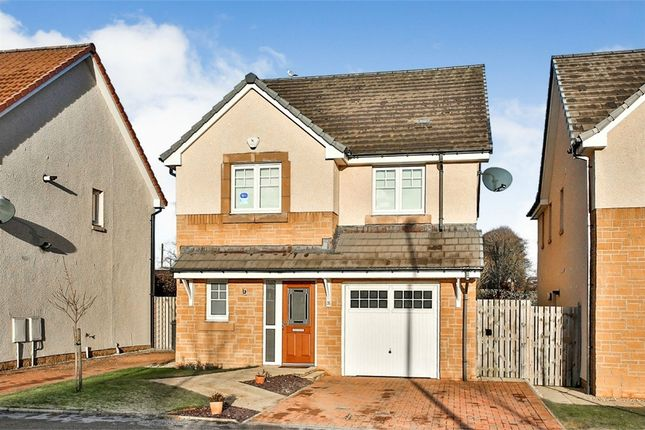 Thumbnail Detached house for sale in Burnland Park, Elrick, Westhill, Aberdeenshire