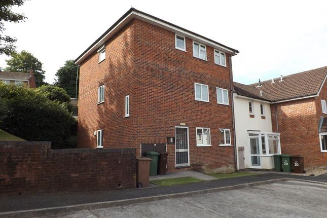 Thumbnail Property to rent in Tory Brook Court, Plympton, Plymouth
