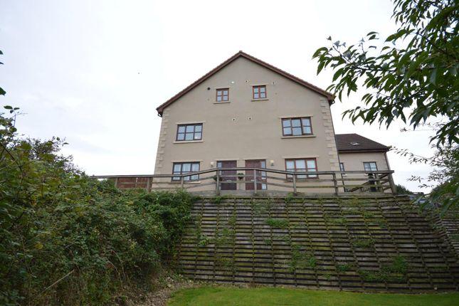 Outside of Trescothick Close, Keynsham, Bristol BS31