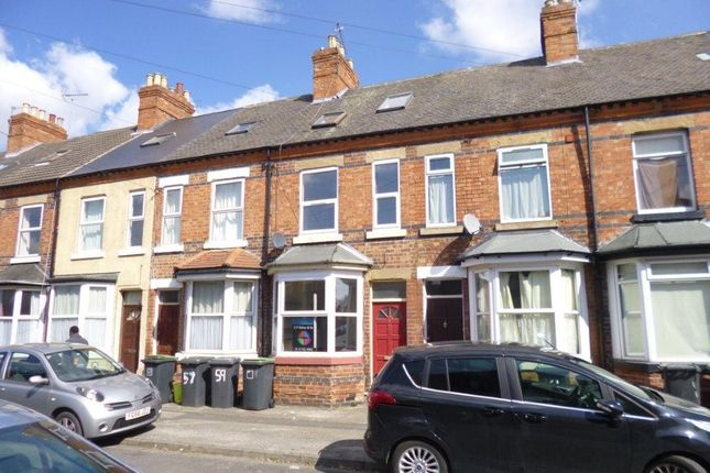 Thumbnail Property to rent in Windsor St (Rm 1), Beeston