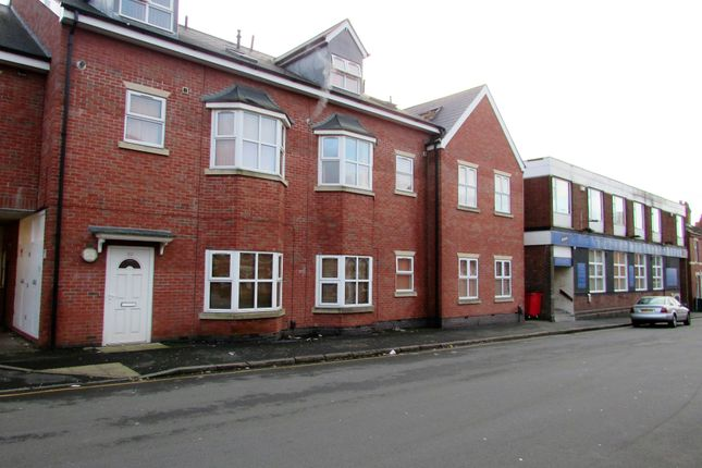 Thumbnail Flat to rent in Ardea Court, David Road