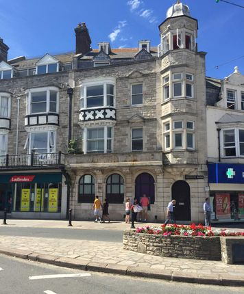 Thumbnail Office to let in 1st & 2nd Floors, 2 Institute Road, Swanage