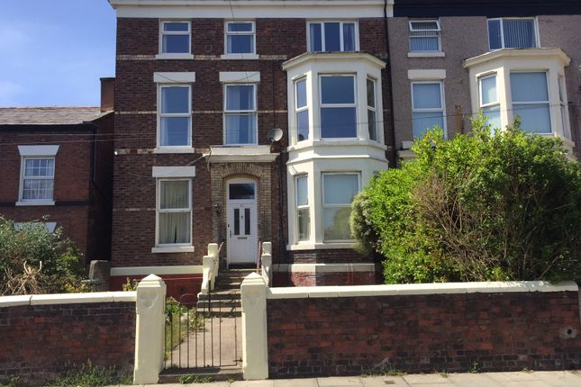 Thumbnail End terrace house for sale in Martins Lane, Wallasey
