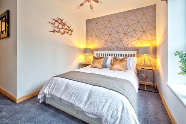 1 bedroom flat for sale in Castlebank House, Inverclyde